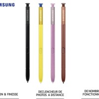 Stylus S Pen Pensil SAMSUNG Galaxy Note 9 / Note9 Original 100% Pack