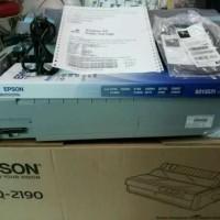 Dotmatix Printer Epson LQ 2190 Double folio