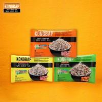 Paket Sehat Kongbap (+ tas Kongbap)