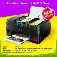 Printer Canon PIXMA G4010 Wireless All-in-One (Print-Scan-Copy-FAX)