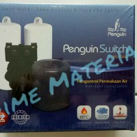 Pelampung otomatis pompa air / Penguin Switch PS-70AB