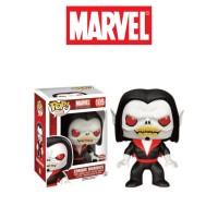 Zombie Morbius >> Funko Pop Marvel Marvel Collector Corps Zombie Morbius Exc