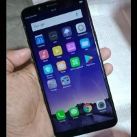 Handphone Hp Oppo F5 Youth 3/32 Second