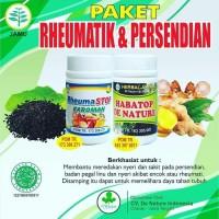 Obat Rematik Herbal Ampuh