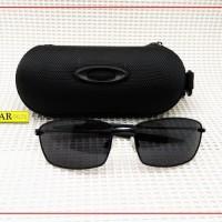 Sunglasses Kacamata Outdoor 0kley Whisker Square Lensa Polarized sport