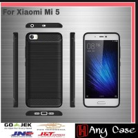 CASE XIAOMI MI5 CASING COVER SILM BACKCASE HP COVERS MI 5