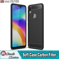 Case Vivo V9 Casing Slim BackCase Hp And Cover V 9