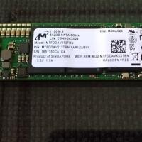 SSD M2 Sata Micron 1100 512GB / 500GB / 480GB