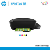 Printer Inkjet HP Ink Tank 315 Original