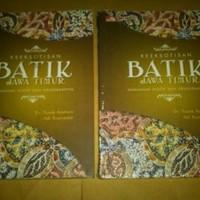Dasar Umum Novel)Keeksotisan Batik Jawa Timur -Mohamad Yusak Anshori