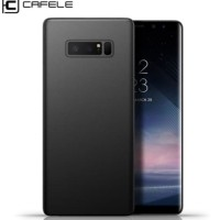 CAFELE Samsung Galaxy Note 8 0.4MM Ultra Thin PP Hard Case