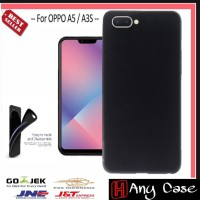 Case Oppo A5 / A3s New Edition Casing Slim Back Hp And Cover