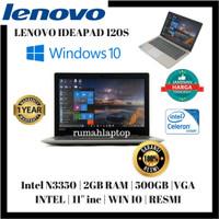 Lenovo Ideapad 120S-3SID 2GB RAM 500GB WIN 10 Resmi