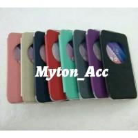 Flip Shell ASUS ZENFONE SELFIE ZD551KL Cover Case Sarung HP Buka Tutup