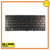 KEYBOARD LAPTOP ASUS Eee PC 1001 1005 R101D 1008