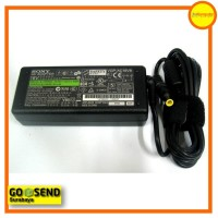 Original Adaptor Charger Laptop SONY VAIO - 10.5V 4.3A