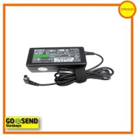Original Adaptor Charger Laptop SONY VAIO - 10.5V 3.8A