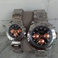Jam tangan pria vincci original Malaysia