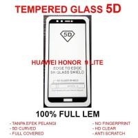 TEMPERED GLASS 5D full Screen Guard Skin Clear 3D 4D TG HP Vivo V9