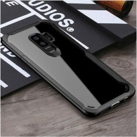 Samsung S9 S 9 S9 PLUS S9 + SUB IPAKY crystal clear soft case hp slim