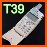 Ericsson T39 flip lipat HP jadul bkn Ericsson T38 bkn samsung s3600