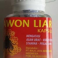 Tawan Liar Botol Dijamin Original