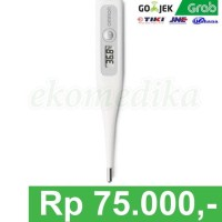Omron Mc-341 Thermometer Digital RectalU002F Oral