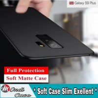 Case Samsung Galaxy S9 + / Plus Casing Slim BackCase Hp And Cover S 9+