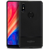 LEATHER ARMOR case Xiaomi Mi Mix 2 - MiMix 2s softcase casing hp cover