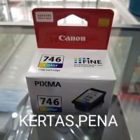 TINTA PRINTER / TINTA CANON CL-746 - COLOUR