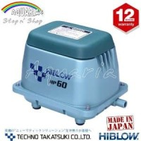 TAKATSUKI Hiblow HP-60 Blower Pompa Udara Limited