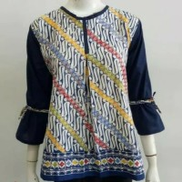 Batik modern wonogiren