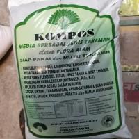 Pupuk kompos 15 kg