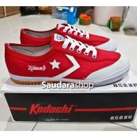 Kodachi 8119 Sepatu Kodachi Star Cefron Merah / Kodachi Merah