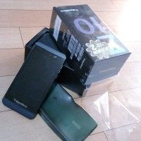 Hp blackberry Z10