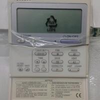 REMOTE REMOT AC TOSHIBA KASET CASSETTE RBC AMT32E ORIGINAL ASLI