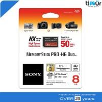 Memory Card SONY PSP 8GB | Memory Stick Pro Duo