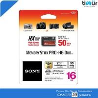 Memory Card SONY PSP 16 GB | Memory Stick Pro Duo
