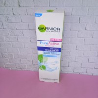 Garnier pure active sensitive anti-acne serum cream 30ml