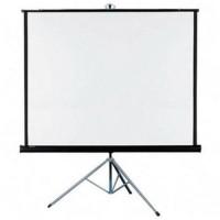 Layar Proyektor / Screen Projector Tripod Manual LeTaec 70
