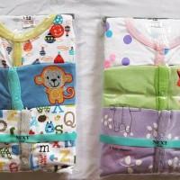 jual Pakaian Bayi Sleep Suit Next Baby Size Lengkap Motif Baru
