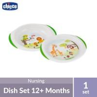 Chicco Dish Set 12m+