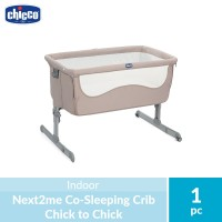 Chicco Next2ME Co-Sleeping Crib Chick To Chick