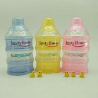 Lusty bunny milk container 3 susun