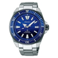 Seiko Prospex Samurai SRPC93K1 Divers Save The Ocean SRPC93