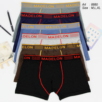 celana dalam cowok boxer Madelon Art 8880