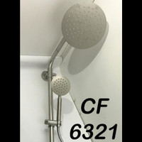 Shower colum/ shower Tiang set Stainles SUS304