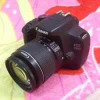 rental sewa kamera slr dslr canon 1200d 1200 d bandung dan jatinangor