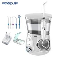 Waterpulse Dental Flosser Alat Semprot Pembersih Gigi 700ml - V660