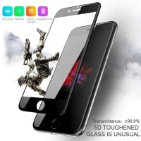 Tempered Glass Full 5D Xiaomi redmi 6 full layar Curver